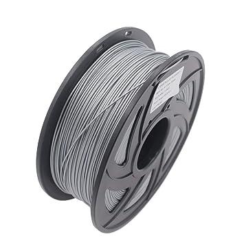 TOOGOO Pla Filamento Material De La Impresora 3D Pla ...