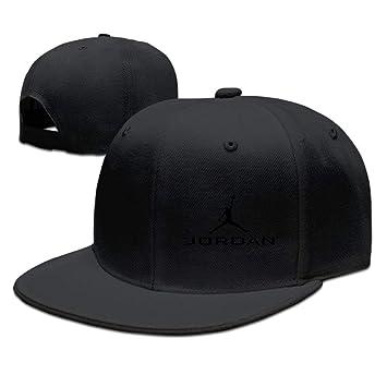 UMarsDeal Gorra de béisbol con diseño de Jordan Famous Baskrtball ...