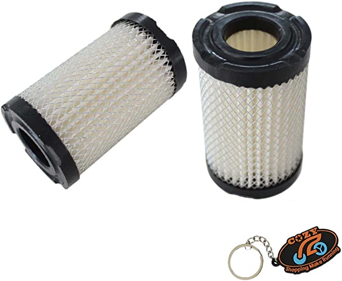QUALCAST PETROL CHAINSAW REPLACEMENT FUEL FILTER