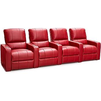 Amazon Com Seatcraft Millenia Home Theater Seating Power