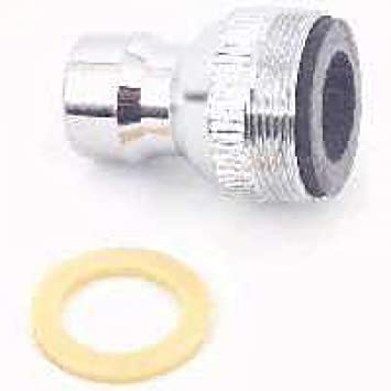 Dishwasher Faucet Adapter - Faucet Aerators And Adapters - Amazon.com
