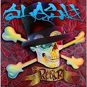 Slash (incl. 2 bonus tracks)