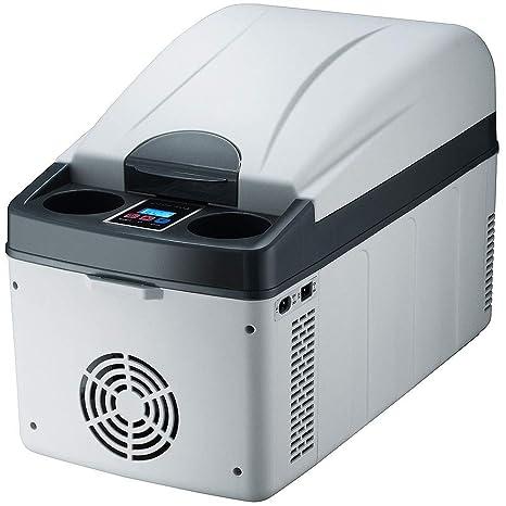 Mini nevera portátil para coche Mini refrigerador personal ...