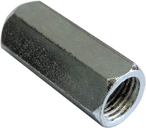 AERZETIX Racor adaptador de rosca P10x1 a 10x1 para l/ínea manguera tubo de freno C42543
