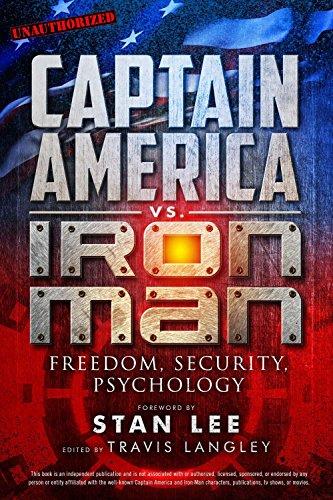 Captain America vs. Iron