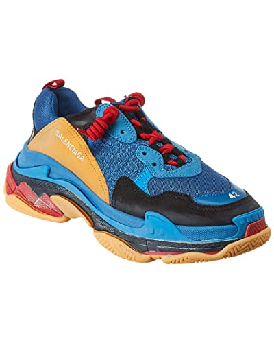 41c366f79f95 Image Unavailable. Image not available for. Color  Balenciaga Triple S Mesh  ...