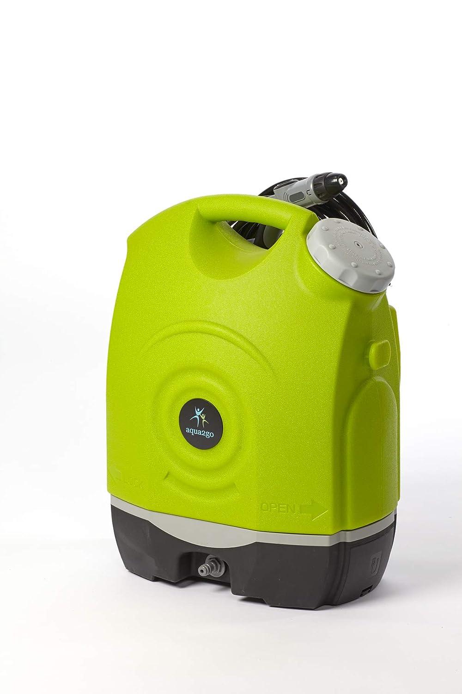 Aqua2go GD73 - Detergente Portatile, Verde Arpo BV