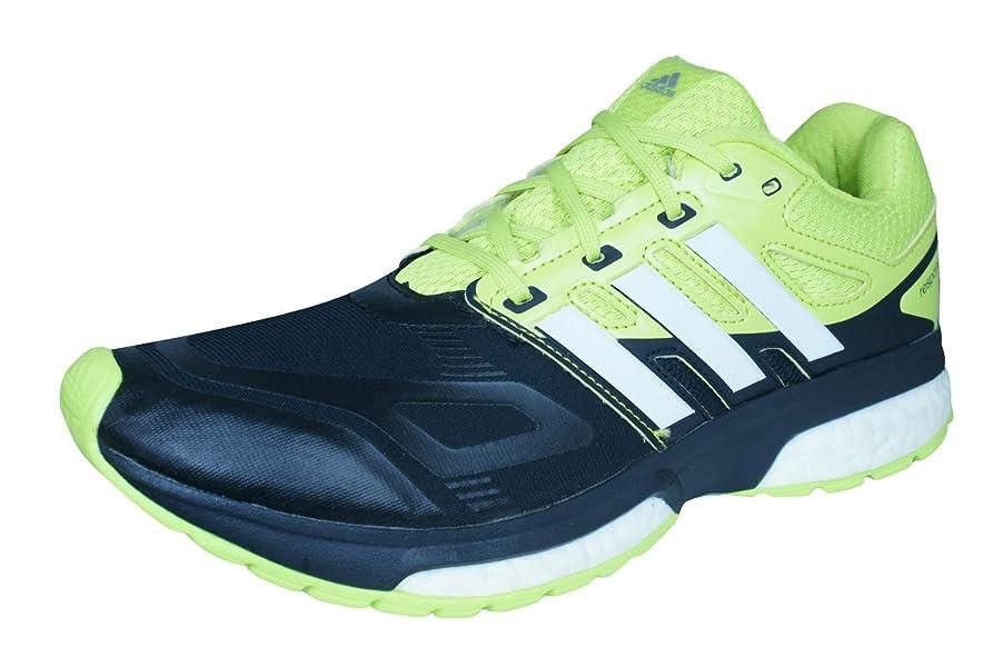 Adidas Da Risposta Aumentare Techfit Uomo In Scarpe Da Adidas Ginnastica / Scarpe Nere 53f8d7