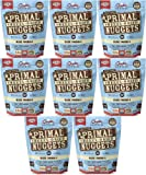 Primal Freeze-Dried Nuggets Duck Formula for Cats 44oz (8 x 5.5oz)
