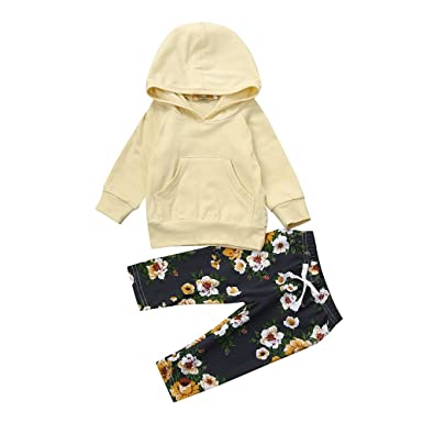 37ee4908701 Amazon.com  Baby Clothes Outfit