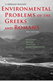 Environmental Problems of the Greeks and Romans (Ancient Society and History)