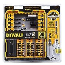 DEWALT 30-Piece Flex Torq Set (DWA2T30C)