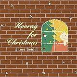 ジャネットとクリスマス!