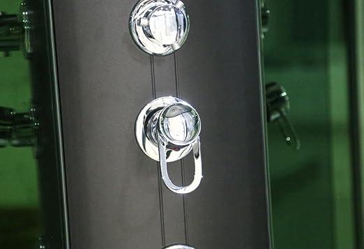 Web del Hidromasaje Ducha de Hidromasaje Modelo AR-004 - Cabina ...