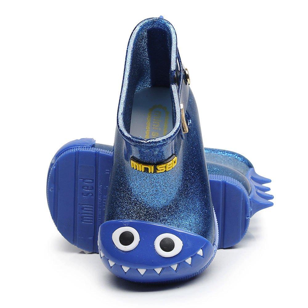 ❤️ Zolimx Chicos Chicas Botas de Lluvia Botas de Agua para Ni/ñas Moda Muy Ligera Impermeable Anti-Deslizante Arco Zapatos Rain Boot Botas de Agua Ni/ño