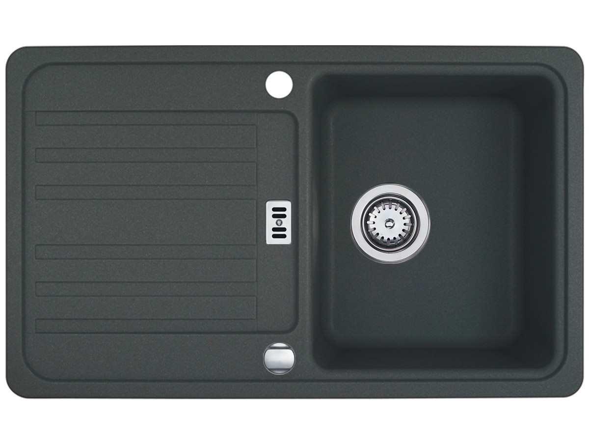 Franke 1140028317 Küchenspüle: Amazon.de: Gewerbe, Industrie ...