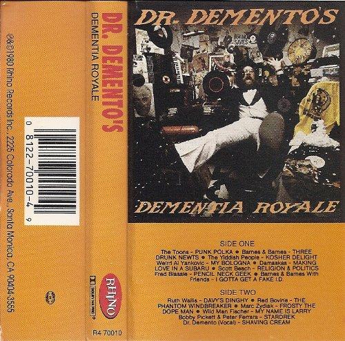 Dementia Royale