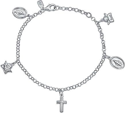 bracelet femme religieux