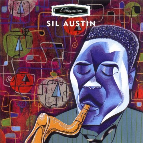 Sil Austin - originally Mercury 70963 - Zortam Music