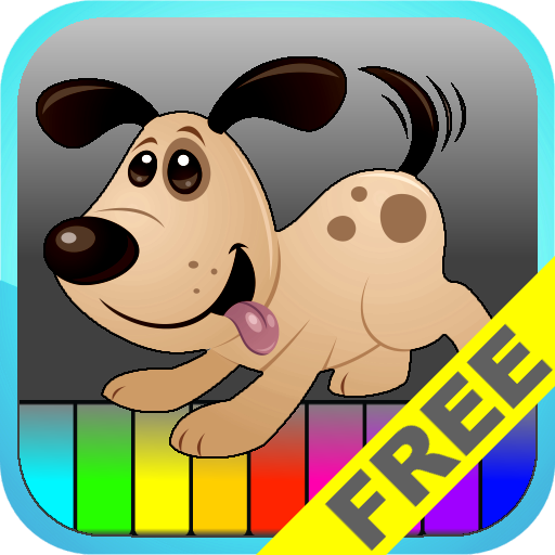 (Kids Animal Piano Free)
