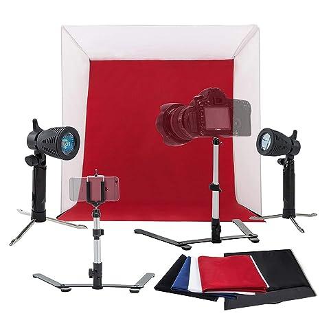Amazoncom Top Quality 24 Inch In Photo Cube Studio Light