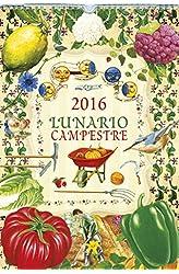 Descargar gratis Calendario 2016. Lunario Campestre en .epub, .pdf o .mobi