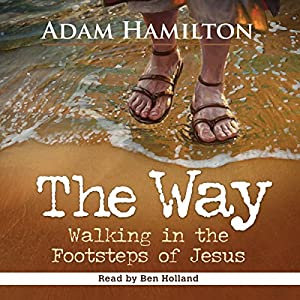 The Way Audiobook