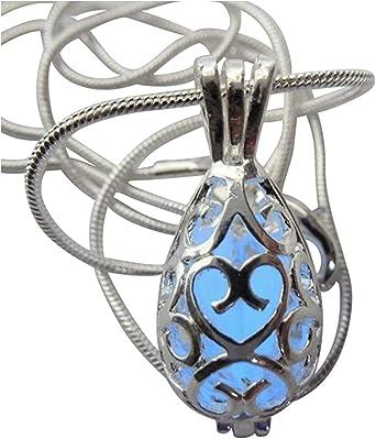 Steampunk Silver Sunflower Necklace