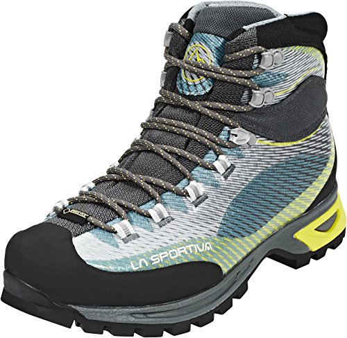 Trango Women TRK Shoes Green 2019 Blue GTX Sportiva La w5qCP4X