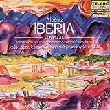 Iberia (Comp)