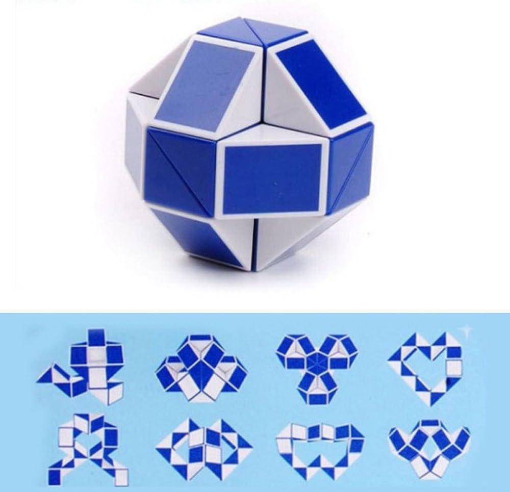 Fruit-shaped Magic Cube Twist Puzzle Children Intelligence Toys Colorful Gift