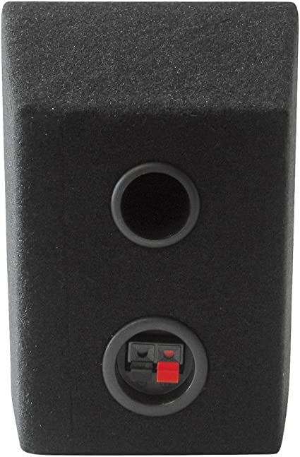 Xtc Ls2000 2 Way Stereo Compact Speaker Pair Elektronik