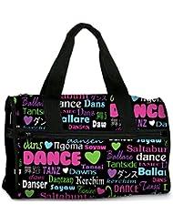 Dancer International Duffel