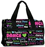 Dancer International Duffel For Sale