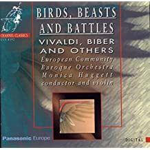 Birds, Beasts, And Battles