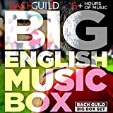 Big English Music Box Album Cover