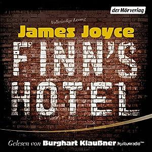 Finn's Hotel Hörbuch