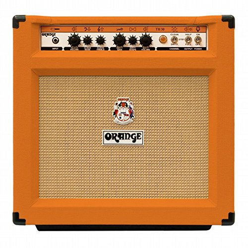 Watt 30 Amplifier Combo (Orange TH30C 30-watt 1x12