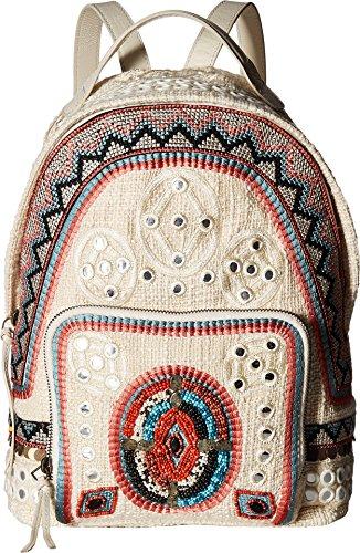 Sam Edelman Women's Rashida Backpack, Bright Multi, One Size by Sam Edelman