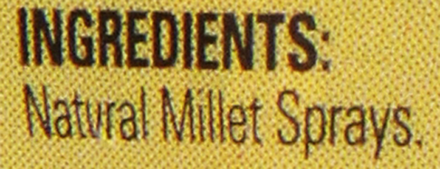 Kaytee Spray Millet for Birds 100032104