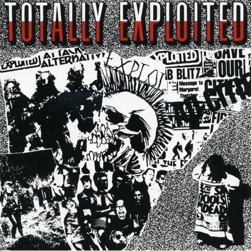 Sex and violence the exploited