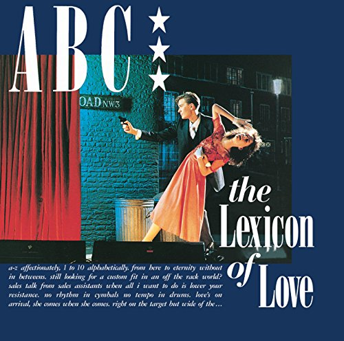 The Lexicon Of Love [LP] (Vinyl Abc)