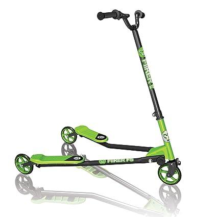Amazon.com: yvolution y fliker F5 Verde – Kids Drifting ...