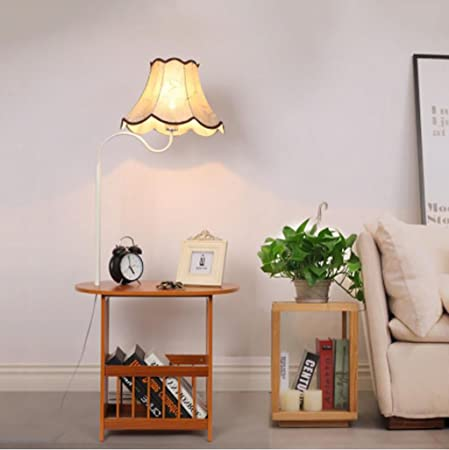 Floor Light Wood Lamps Bookshelf Desk Lamp Chinese Coffee Table Bedroom Nightstand Lights Bedside