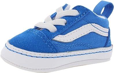 Vans Old Skool Crib Infants Shoes