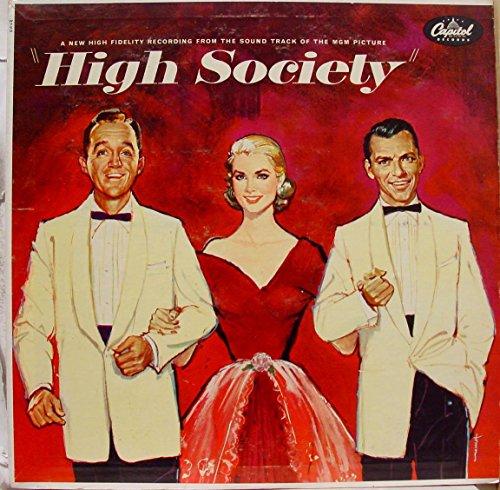 Louis Armstrong - High Society - Zortam Music