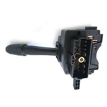 Interruptor de Combinación multifunción intermitente limpiaparabrisas y arandela controles para 1990 - 1994 2001 2002 Chrysler