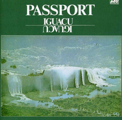 Iguacu PASSPORT product image