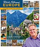 Rick Steves  Europe Picture-A-Day Wall Calendar 2020
