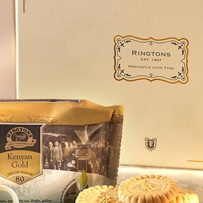 Ringtons large luxury 1907 gift box amazon grocery negle Gallery